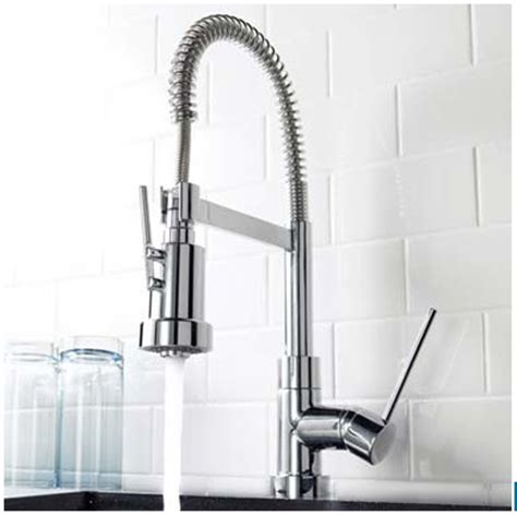 what to look for in a kitchen faucet how to find best kitchen faucets fit with style modern kitchens