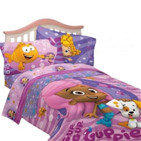 bubble guppies twin bedding home furniture interior designs page 25 blue and