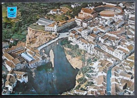 fotos aereas antiguas de pueblos de españa 27806 postal sin circular vista a 233 rea ronda m 225 comprar