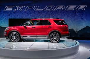 2016 Ford Explorer Sport Review 2017 Ford Explorer Sport Review Carsautodrive