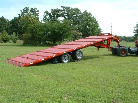 roller bed trailer 28 rollerbed tilt trailer