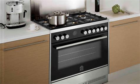 cucine a gas la germania serie futura bertazzoni la germania italia