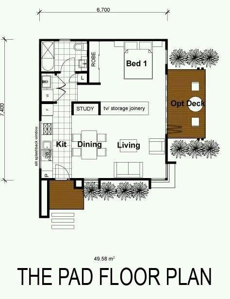 studio type floor plan 36 best floor plan images on pinterest floor plans tiny