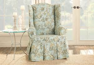 Sure Fit Twill Supreme Slipcovers Sure Fit Category