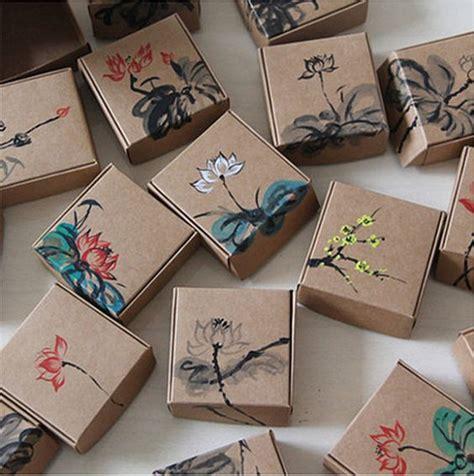 Packaging Handmade Jewelry -