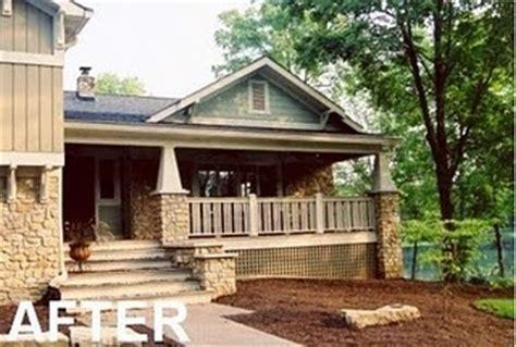 split level front porch designs 1000 images about split level home ideas on pinterest