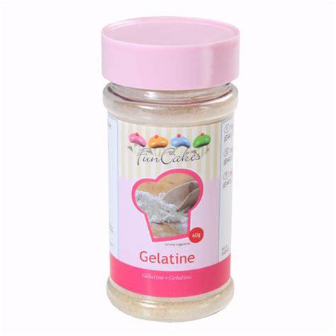 Gelatin Bloom 150 Halal 1000gr gelatinepoeder kopen rund funcakes