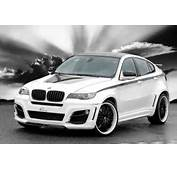 Specifications Prices Modifications And Image BMW Lumma Design X6 2011