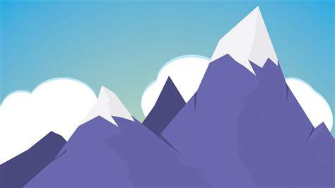 mountain clipart allinallwalls mountain clip mountain clipart