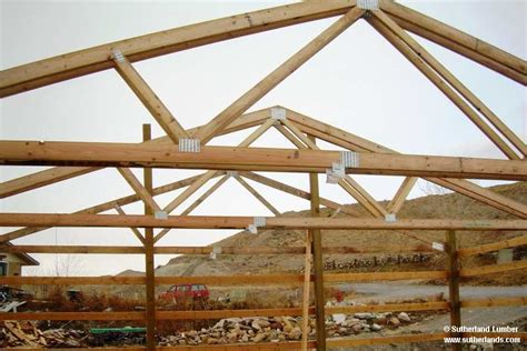 Pre Built Trusses For Sheds by Customer Project Photo Gallery Pole Barns