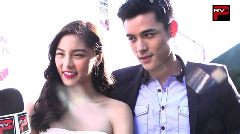 kim all i need is xian abs cbn news the full interview with kim chiu and xian lim at abs cbn