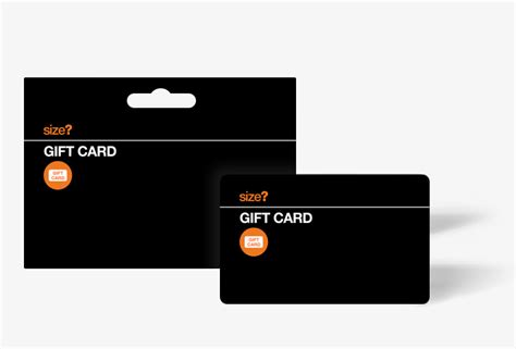 gift cards size - Gift Card Dimensions