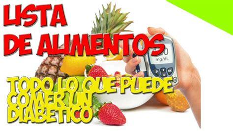 alimentos saludables para diabeticos tipo 2 dieta para diabeticos tipo 2 todo lo que puede comer un