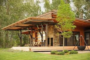 Modern Modular Homes Contemporary Prefab Home Montana Modern Prefab Modular Homes Prefabium