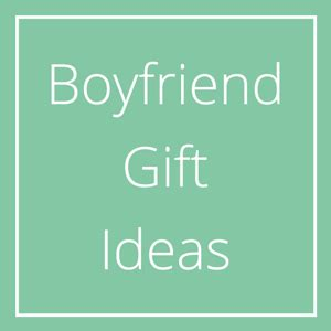 no gift on day from boyfriend gifts ideas