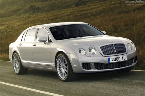 bentley continental flying spur bentley continental flying spur speed specs 2009 2010