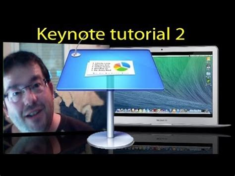 youtube tutorial keynote apple s keynote 6 iwork x tutorial 2 en fran 231 ais youtube