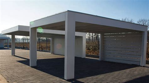 moderne carports aus holz beautiful moderne carports aus holz contemporary