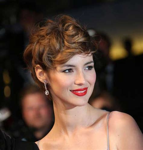french haircut for women really adorable french style short haircuts short