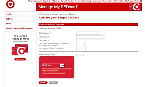 Activate Target Visa Gift Card Online - www mybalancenow com target bill payment check your target visa gift card balance