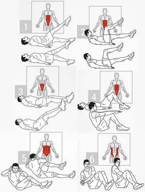 imagenes de ejercicios para workout la mejor rutina de ejercicios para el abdomen gym