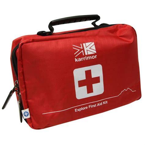 Karrimor Safety Original karrimor advanced aid kit emergency foil blanket