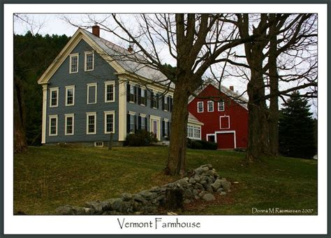 vermont farmhouse 130 best images about colonial homes on pinterest red