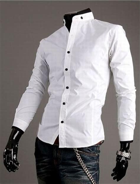 Tshirt Pria Masculin korean style cara berbusana pria korea