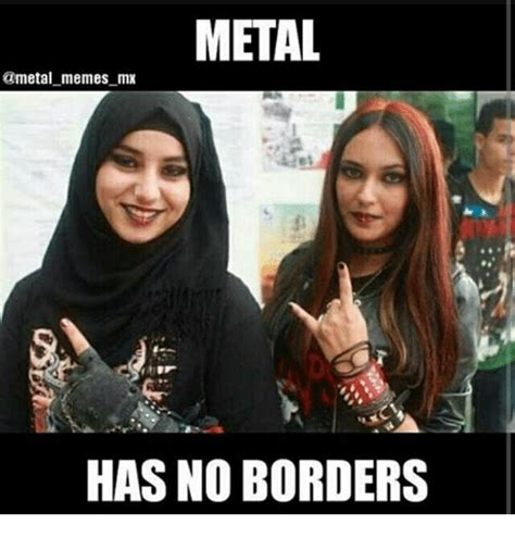 Heavy Metal Birthday Memes - image result for metal memes equality pinterest memes and random
