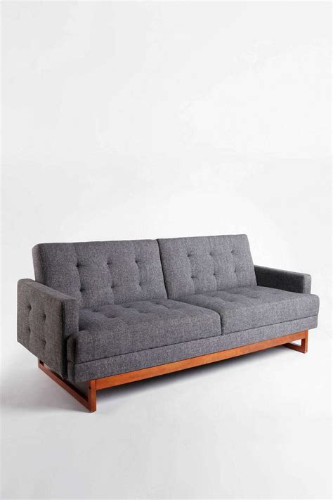 either or convertible sofa outfitters studios and