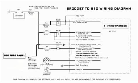 ka24e 720world datsun 510 wiring diagram wiring