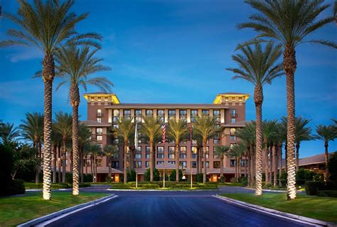 The Westin Kierland Resort Spa Upscale Resort In Scottsdale Luxury Homes Kierland Az