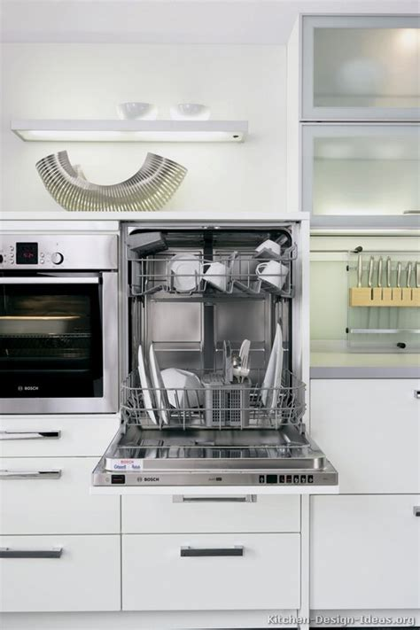 cabinet for built in dishwasher pictures of kitchens modern white kitchen cabinets