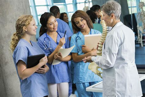 Nursing School For Adults by Multibrief The Nursing Outlook For 2015