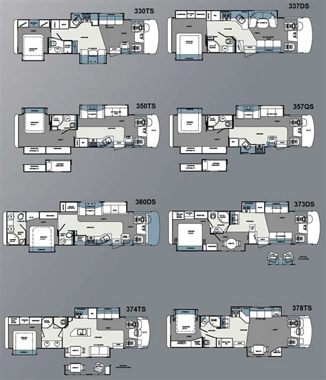 Salem Rv Floor Plans by 100 Expandable Rv Floor Plans 2018 Palomino Solaire