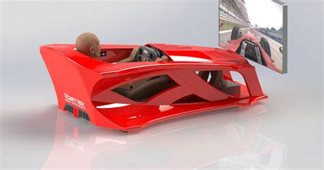 best f1 simulator buy a f1 monocoque simulator bernax race simulators