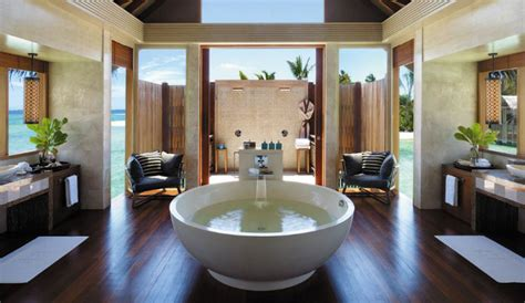 best bathrooms in the world top 10 hotel bathroom design around the world