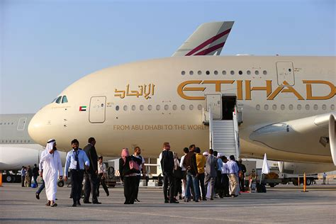 emirates or etihad laptop ban led to 20 percent drop in flights for one