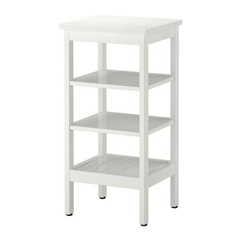 white bathroom shelving unit hemnes shelving unit white ikea