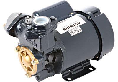 Pompa Air Listrik Kapasitas Besar Shimizu Products Products Shimizu