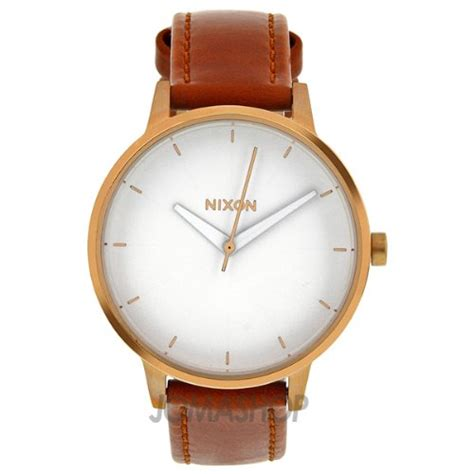 watches store gt nixon quartz kensington brown