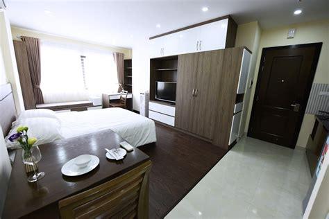 Cau Housing by Studio Serviced Apartments In Cau Giay