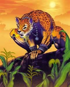 Were Jaguars Jaguar