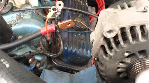 show 1992 chevy cs 130 alternator wiring diagram free