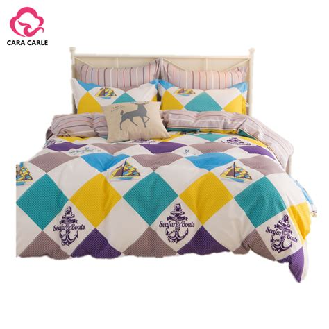 twin bed comforter measurements bed linen 4pcs cotton bedding sets king queen twin size