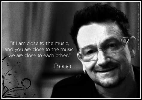 Bono Quotes u2 quotes quotesgram