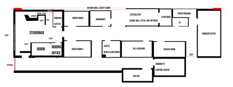 whats a floor plan one floor plan house