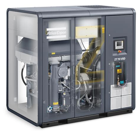 neos vsd now available on atlas copco free zr zt compressors compressed air best practices