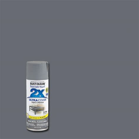 spray painters touch rust oleum painter s touch 2x 12 oz satin granite general