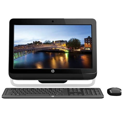 Hp Desk Computer Hp Omni 120 1218l Desktop Pc Specifications Just For